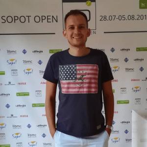 Michał Opalski