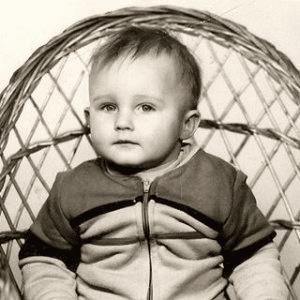 Mariusz Trzaska