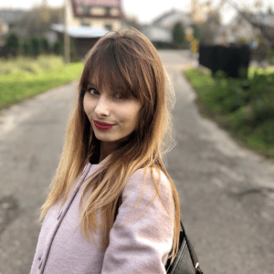 Anna Syga