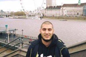 Shadi Hamdan