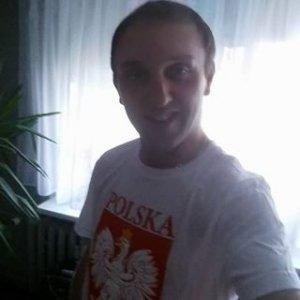 Przemek Baranowski