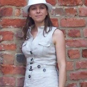 Aneta Rafalczuk-Rogowska