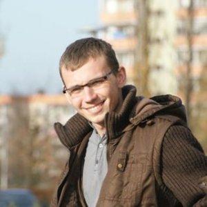 Krzysztof Disterheft
