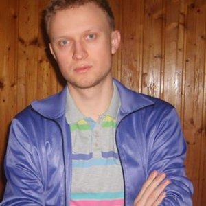 Paweł Dryja
