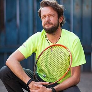 Marcin Jaroszewicz