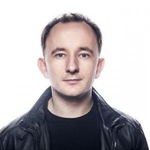 Krzysztof Piotrowski
