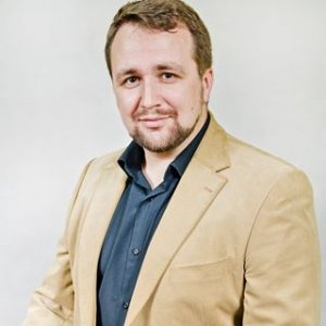 Tomasz Chlebek