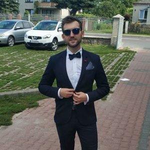 Marcin Cedro