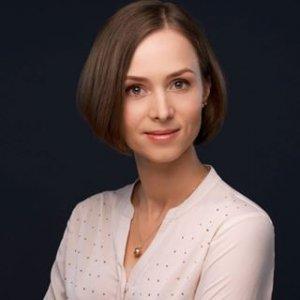 Agata Bazyly-Ciniewska