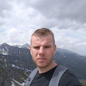 Bartosz Pensiek